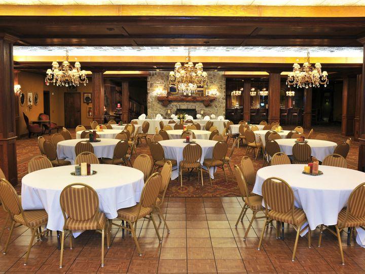 Tmx 1416425490073 Room W Dance Floor Wisconsin Dells wedding venue