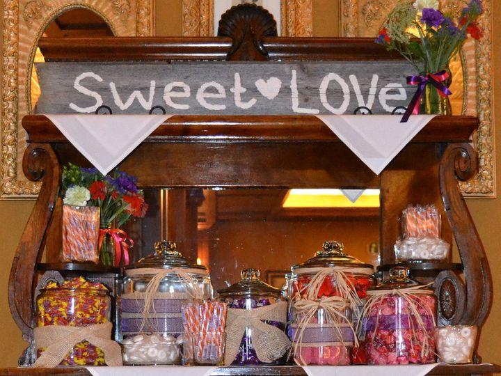 Tmx 1464723888221 Candy Display Wisconsin Dells wedding venue