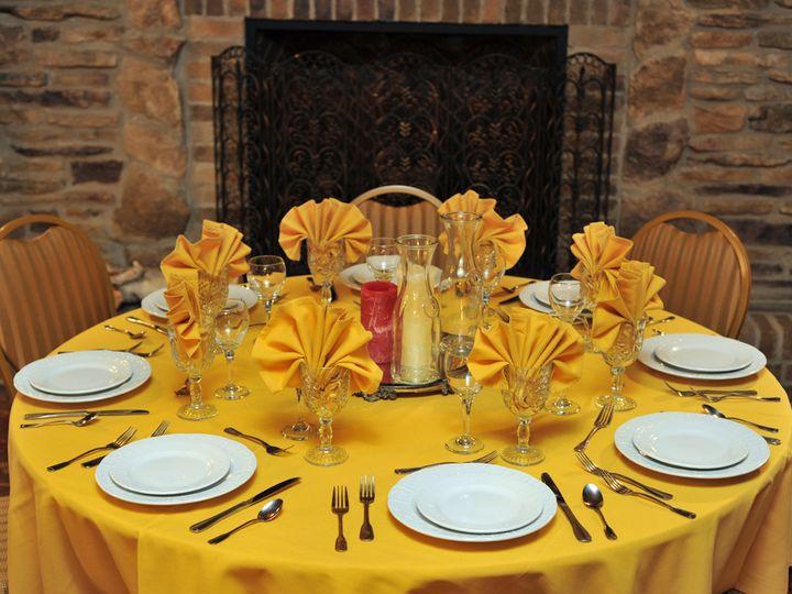Tmx 1464724261637 Gold Linen Wisconsin Dells wedding venue