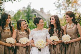 making faces weddings