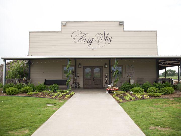 Tmx 1440031216806 Canvas 1 2 Royse City, Texas wedding venue