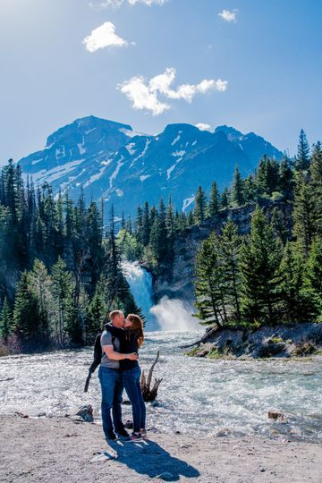 may 28th nathan williams and renee engagement running eagle falls gnp 39 of 261 51 954641
