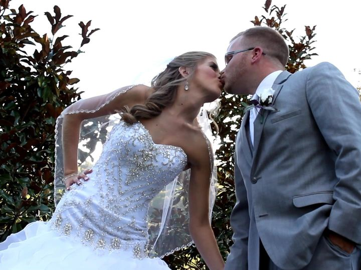 Tmx 1415448183416 Sjbrideandgroom Ashland wedding videography