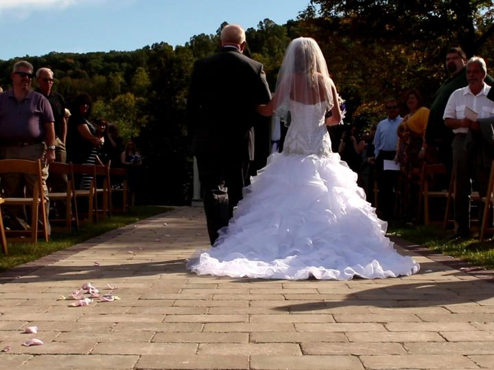 Tmx 1415448190095 Sjbrideislewalk Ashland wedding videography