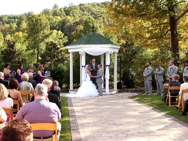 Tmx 1415448197427 Sjceremonyshot Ashland wedding videography