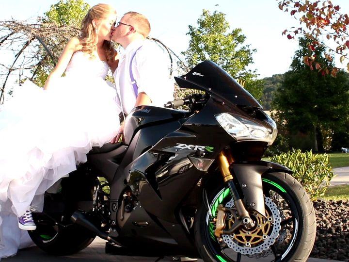 Tmx 1415448231367 Sjmotorcycle Ashland wedding videography
