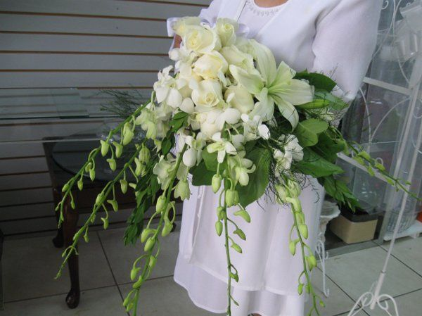 Wedding Large Bouquet