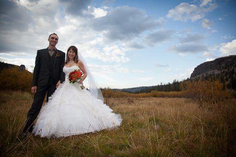 Tmx 1421387877089 Img1090 San Francisco, CA wedding dress