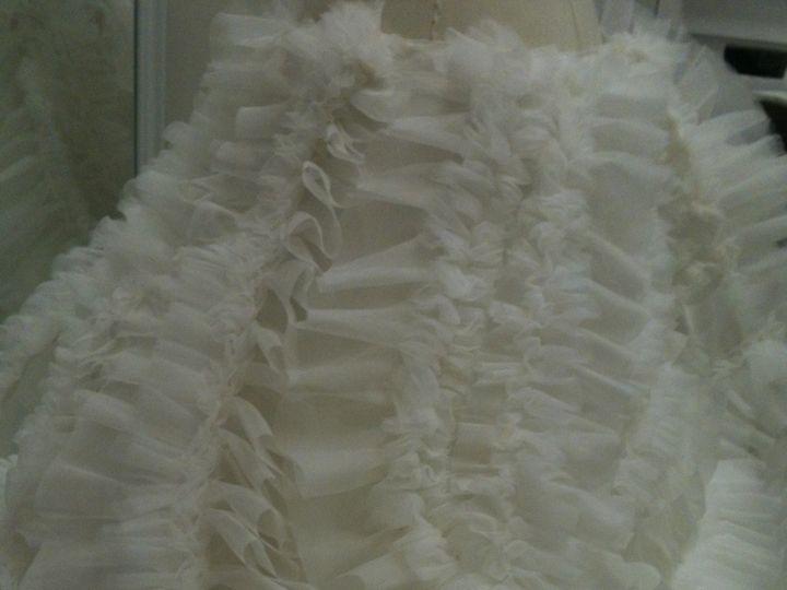 Tmx 1421387959314 Img1110 San Francisco, CA wedding dress