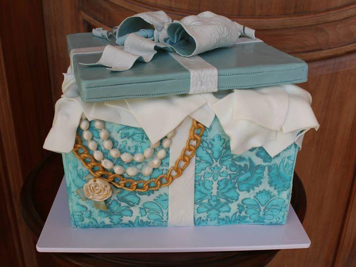 Tmx 11807414 469274759909002 1260967893630841227 O 51 1884641 1568861331 Windermere, FL wedding cake