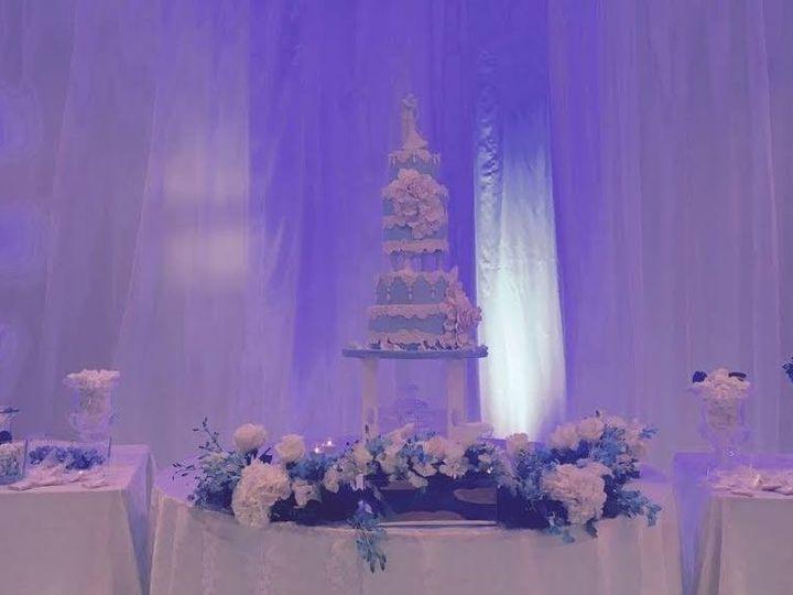 Tmx 13173328 575964095906734 8561965983642284707 O 51 1884641 1568861362 Windermere, FL wedding cake