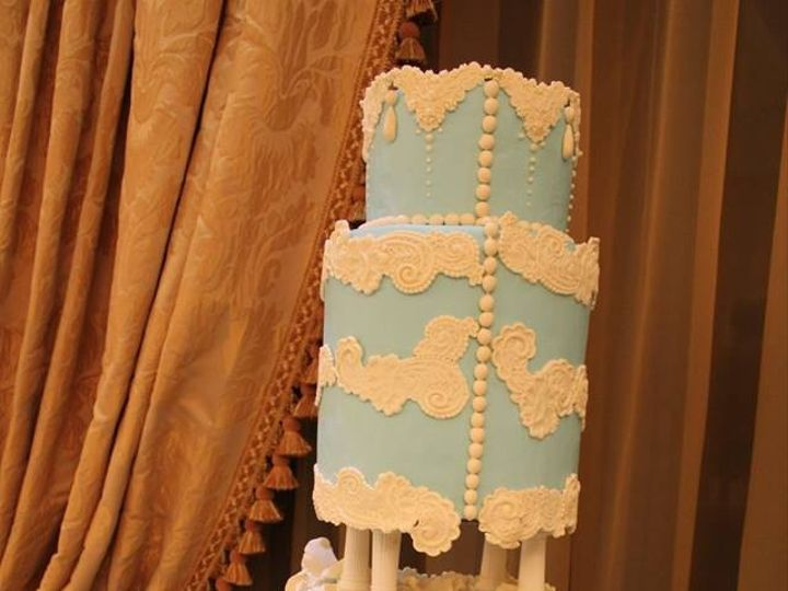 Tmx 13230228 575965499239927 509126210138120276 N 51 1884641 1568861375 Windermere, FL wedding cake