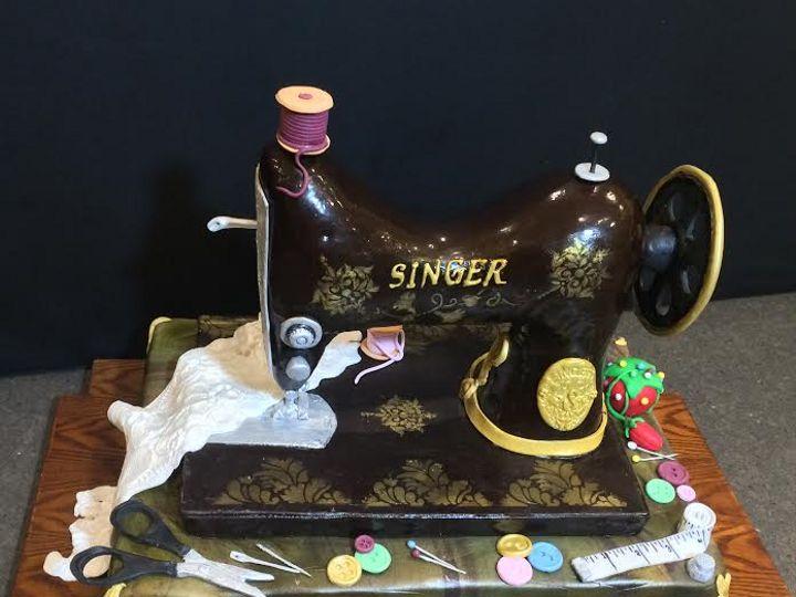 Tmx 1654284 517538318415979 3710624600624056819 N 51 1884641 1568861300 Windermere, FL wedding cake