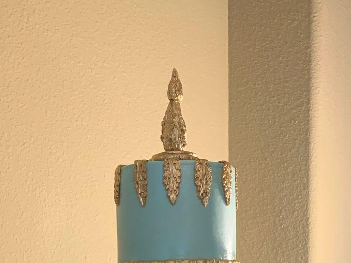 Tmx Img 7923 51 1884641 1572003400 Windermere, FL wedding cake