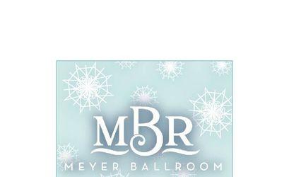 Paramount's Meyer Ballroom 3