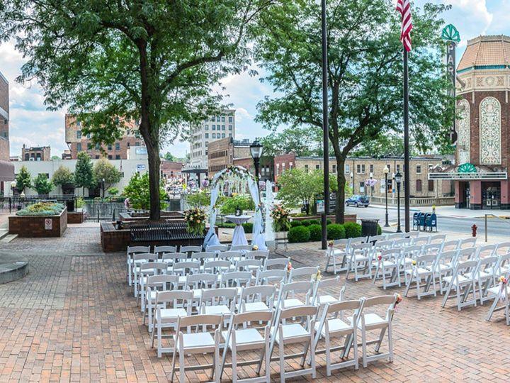 Tmx 18 51 445641 1562611349 Aurora, Illinois wedding venue