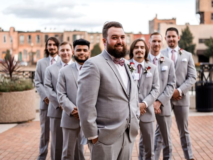 Tmx 51 51 445641 1562611397 Aurora, Illinois wedding venue