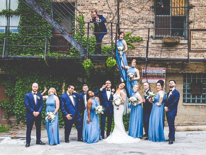 Tmx Bridal Party 92 51 445641 158525926862604 Aurora, Illinois wedding venue
