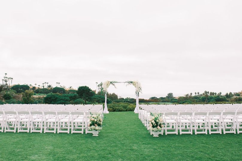 Ceremony: Monarch Resort