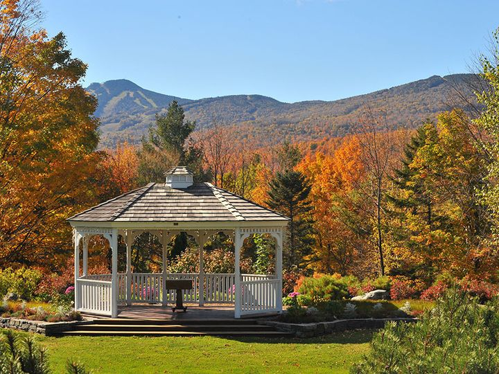 Tmx 1479838955371 Autumngazebo Killington, VT wedding venue