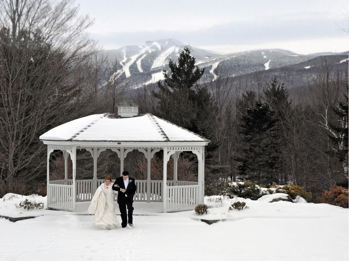 Tmx 1497638524132 Winter Wedding  Killington, VT wedding venue