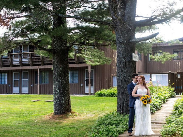 Tmx Backyard 51 155641 157747089189310 Killington, VT wedding venue