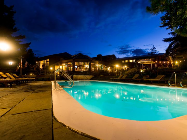 Tmx Pool Night Copy 51 155641 157747278959416 Killington, VT wedding venue