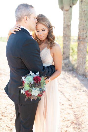 Surprise Elopement Bridals