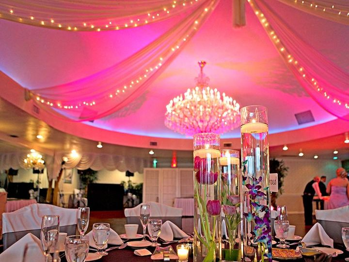 Tmx Wedding Lighting 51 1985641 160178497022704 Miami, FL wedding eventproduction