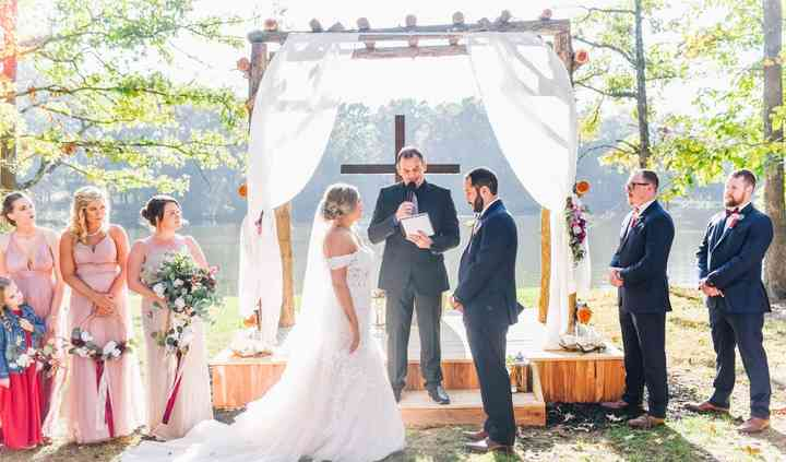 Wedding Venues In Rolla Mo Reviews For Venues