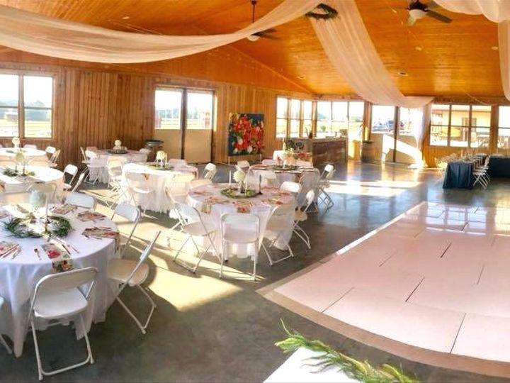 Tmx Dance20floor Edited 51 1216641 159621480413706 Bourbon, MO wedding venue