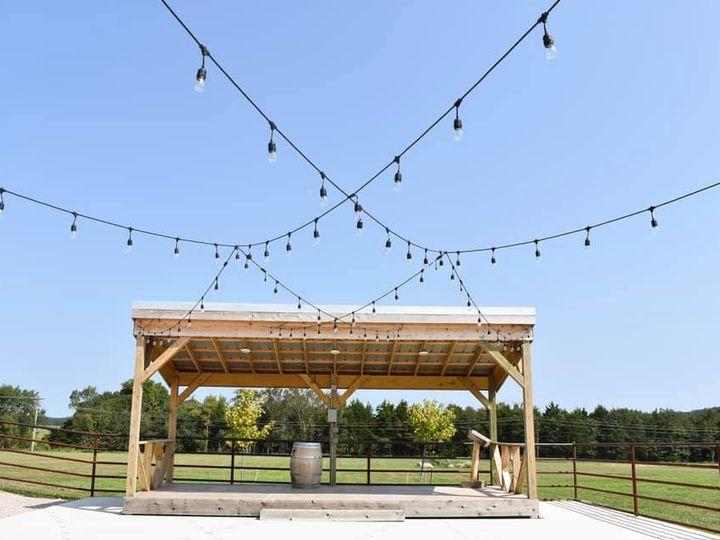 Tmx Lighted Outdoor Dance Floor 51 1216641 159621479719222 Bourbon, MO wedding venue