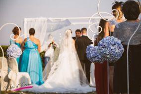 Romantic Wedding in Italy by Vento d'Eventi