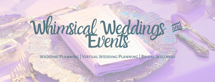 Whimsical Weddings & Events