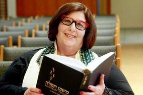Rabbi Denise L. Eger