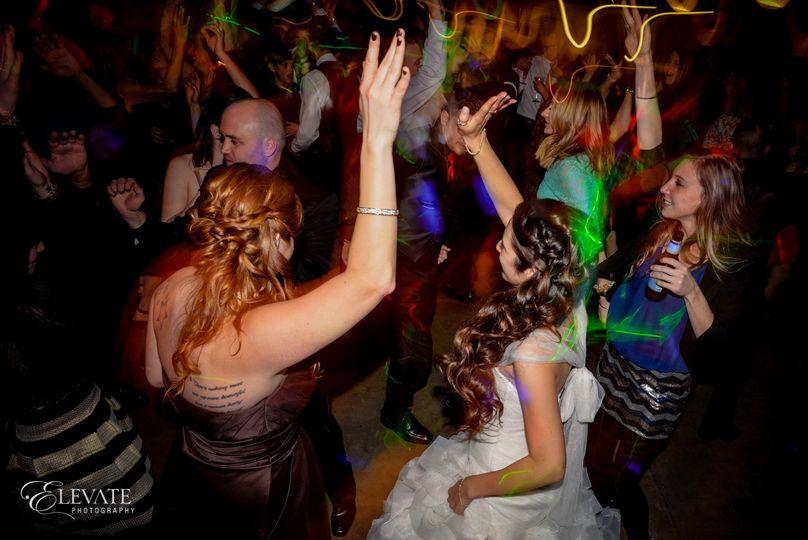 JAMMIN' DJs Wedding!