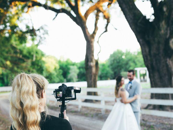 Tmx Kayla Wedding Bts 51 1037641 1556717624 Jacksonville, FL wedding videography