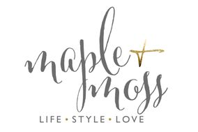 maple+moss