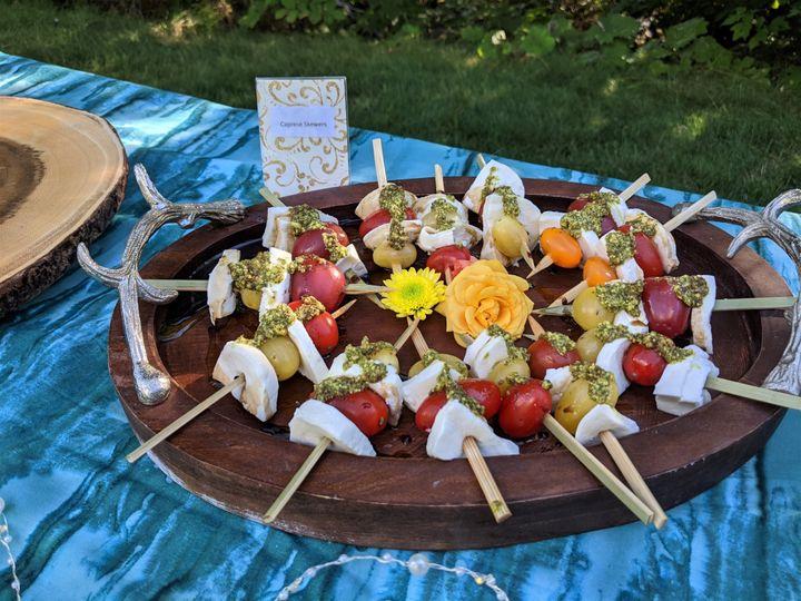 Tmx Liz1 51 1967641 160459055912015 Mount Vernon, ME wedding catering