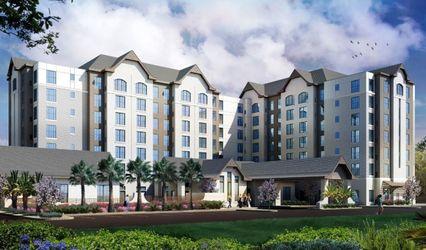 Jacksonville Residence Inn by Marriott Jacksonville – Mayo Clinic Area
