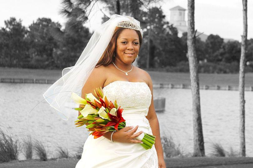 BrideSpot