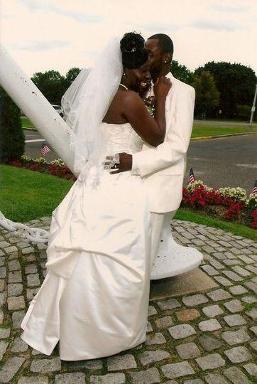 Cephas Wedding 2009