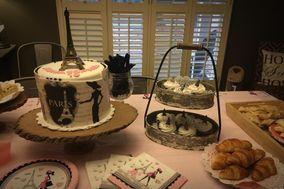 Brikena's Creative Cakes