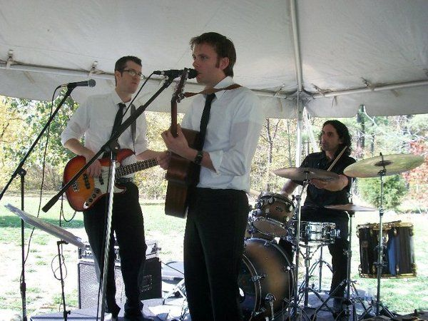 Recent wedding, Oct. 2010.