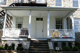 Hebron House