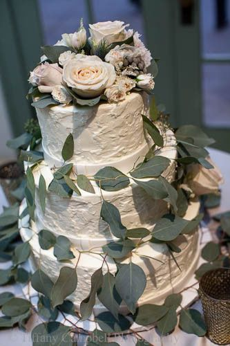 & The Cake Plate - Wedding Cake - Austin TX - WeddingWire
