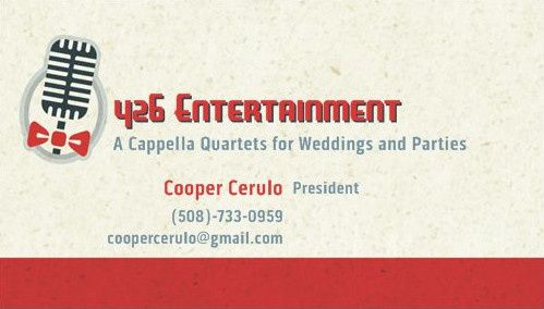 Tmx 1387821652406 426entertainmentcar Holliston wedding ceremonymusic
