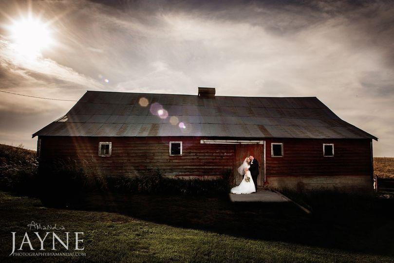 Photography by Amanda Jayne