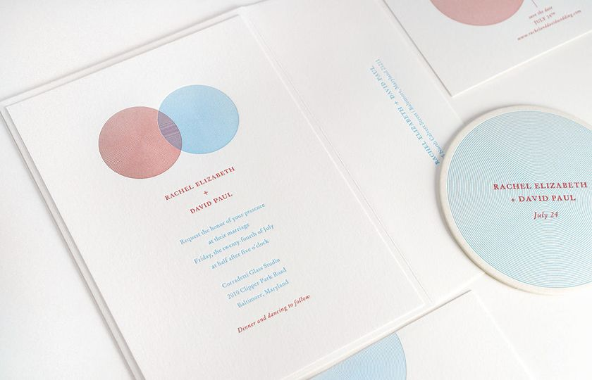 Venn diagram by Gilah Press Designs