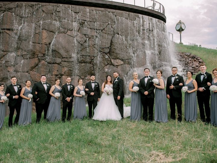 Tmx Bridal Party Photo 51 530741 160917576444812 Sterling, VA wedding venue
